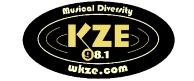 WKZE streaming live